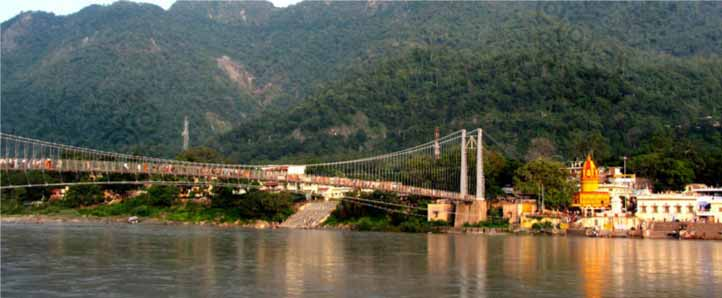 yoga retreats rishikesh